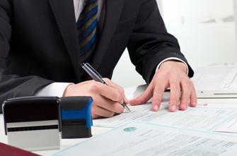 Notario Publico y Legales